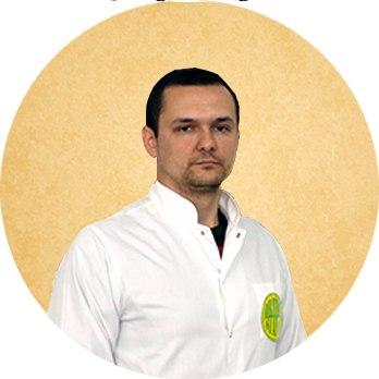 Искандаров М.М Врач травматолог ортопед