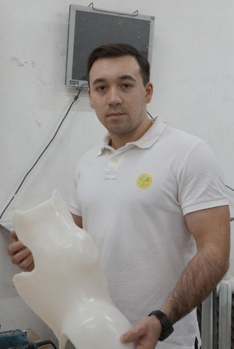 Uzbekov