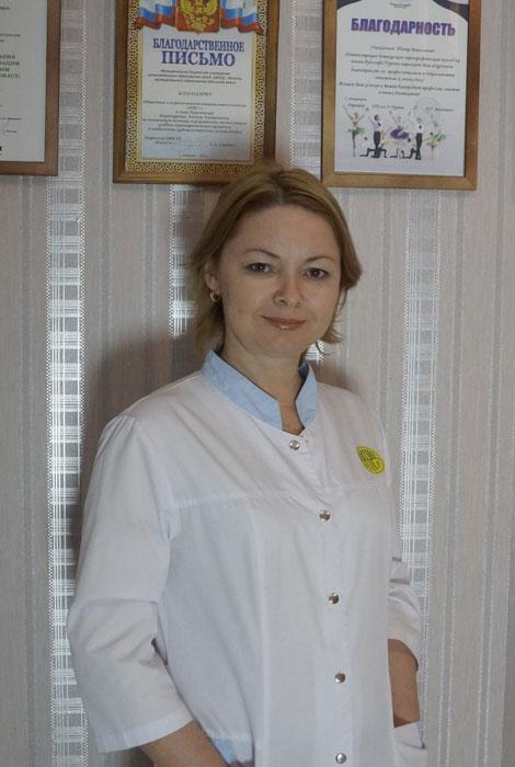 Yangirova