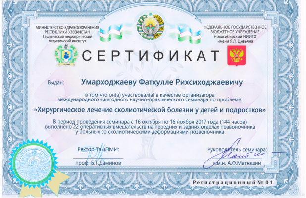 Сертификат Организатор (pdf.io)