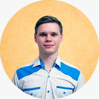Техник -ортезист. Валиев Айдар Фанисович